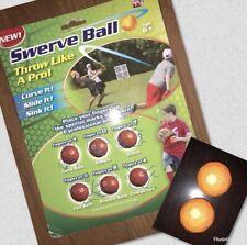2 Swerve Balls