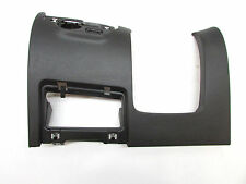2012 VW JETTA UNDER DASH PANEL BLACK COVER TRIM  OEM 11 12 13 14