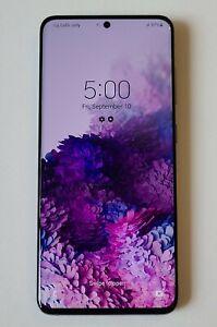 Samsung Galaxy S20 Dual SIM, International, Unlocked, 4G LTE, 128GB, SM-G980F/DS