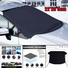 Car Windshield Cover Protect Snow Ice Frost Freeze Sunshade Protector Universal