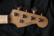 Fender Road worn 50 Precision Bass cuello Neck
