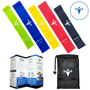 Sports Speed Power Strength Acceleration Muscle Endurance Training Fitness Bands