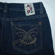 Junior's Element blue Denim jeans – flare leg (3) PERFECT CONDITION!!
