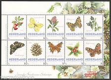 NVPH 3012-P PERS. ZEGELS: JANNEKE BRINKMAN-SALENTIJN: WINTER  2016 vel postfris