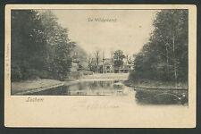 Lochem  De Wildenborch  1906