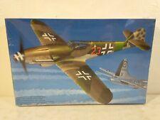 Fujimi Messerschmitt Bf109K-4 1:48 Model Kit