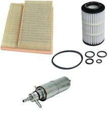 Mercedes W163 ML320 1998-2001 Mahle Tune Up Kit Air Fuel and Oil Filter