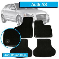 Audi A3 Hatch - (2003-2013) - Tailored Car Floor Mats
