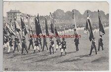(105265) AK pirna, Gauturnfest D. moyen-elbegaues 1912