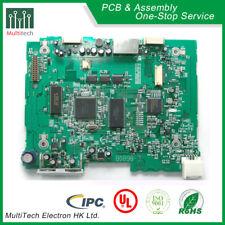PCBA  SMT Full Turnkey Assembly service Customized