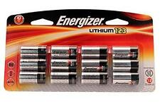 120pack energizer cr123a cr17345 3 volt lithium batteries 10 cards of