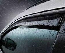 Deflettori auto Farad  Mini Deflector per Alfa 159 sw dal 2005 4porte