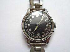 Uhr Armbanduhr Militäruhr?