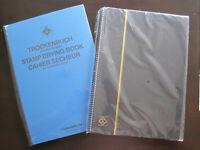 Leuchtturm Trockenbuch und Trockenbuch PREMIUM zur Auswahl