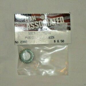 Associated 2302 Pinion Gear 25T Green NTC3 New