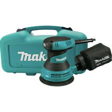 Makita 5 in. Random Orbit Sander Kit BO5030K Certified Refurbished