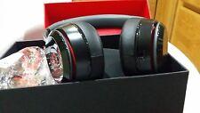 Authentic Apple's Beats Dre Solo 2 Wired Headband Black-Headphones  !!!