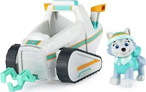 PAW Patrol Everest's Snowmobile Pup & Vehicle Playset