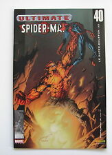 SPIDER-MAN ( ULTIMATE )- 40 - COLLECTOR EDITION- MARVEL