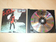Eddy Grant - Killer on the Rampage (CD) 10 Track South African Import - Rare
