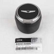 Left Genuine Hyundai 84790-2S000-9P Center Console Cover Assembly