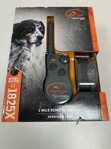 SportDog SD-1825X Wetland Hunter 1 Mile Remote Trainer *BRAND NEW FREE SHPG*