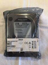 "WD Purple 2 TB HDD 5400 RPM SATA 6 Gb/s 64 MB 3.5 "" Internal Hard Drive WD20PURZ"