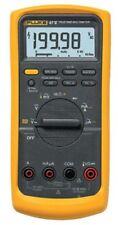 Fluke 2074974 Digital Multimeter With Thermometer