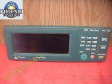 Konica Minolta CF-3102 2002 Main Control Panel Assy 4581-6052