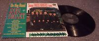 """Reno & Smiley """"Songs Truck Drivers Love"""" KING RECORDS #911 BLUEGRASS LP"""