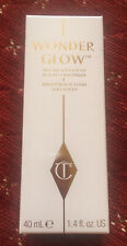 CHARLOTTE TILBURY WONDER GLOW BEAUTY FLASH PRIMER - UNUSED BNIB FULL 40 ml SIZE