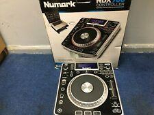 Numark NDX900 DJ controller Professional MP3/CD/USB Player 79908/SH