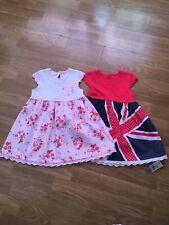 Vestidos de niña bebé de 12-18 meses
