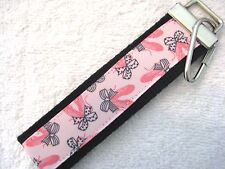BALLET Key Fobs (really cute keychains)