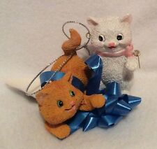Merry Mischief Makers - Christmas Tree Ornament - Kittens - Brand new