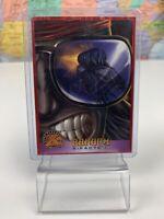 SHIPS SAME DAY 1995 Fleer X-Men Trading Card #17 Random