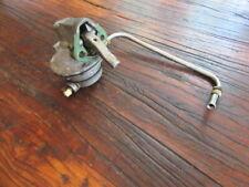 Mercruiser Fuel Pump Mechanical 812454A3 862048A1 Carter USA 454 502 7.4