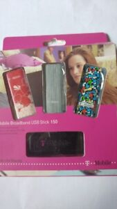 T-Mobile 150 Broadband USB Stick Windows / Mac compatible - NO SIM
