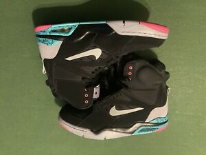 Nike Air Command Force Spurs 2014 Size 11