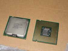 CPU INTEL DUAL CORE 2 DUO E8400 3.00GHZ/6M/1333/06 64bit SLAPL PROCESSORE 775 ok