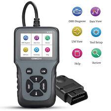 V311 OBD2 Code Reader Scanner Car Diagnostic Tool Automotive Engine Light Check