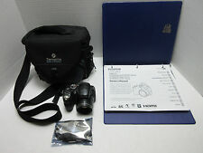 Fujifilm Finepix S1800 12 megapixels Camera 4 gb  memory card  camera case - USB