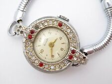 Vintage Ladies Aircraft Swiss Mechanical Wrist Watch Layby Available