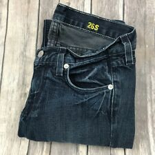 J.Crew Jeans Matchstick Straight 26 x 30 Stretch