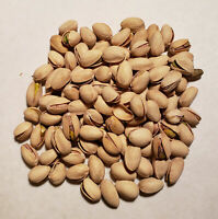 Bulk Roasted & Salted California Pistachios, Party Snack (select weight)