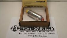 Honeywell Transducer