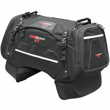 DRIRIDER EXPLORER Motorcycle Motorbike Rear Bag Touring Explorer Tail Pack