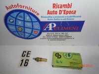 62-6024 BULBO SENSORE TEMPERATURA ACQUA FIAT OM IVECO 642-682-690 IDROSTOP