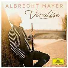 Albrecht Mayer - Vocalise [New CD]