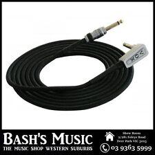 VOX Premium Guitar Electric Cable VGC19 VGC-19 19.5ft High Quality Oxygen Free